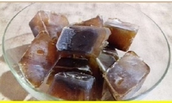 Coffee Ice Cubes Will Make Your Coffee More Delicious - Recipe