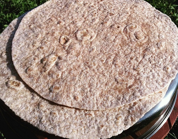 Keto Tortillas! The Best Homemade Low-Carb Tortilla Recipe