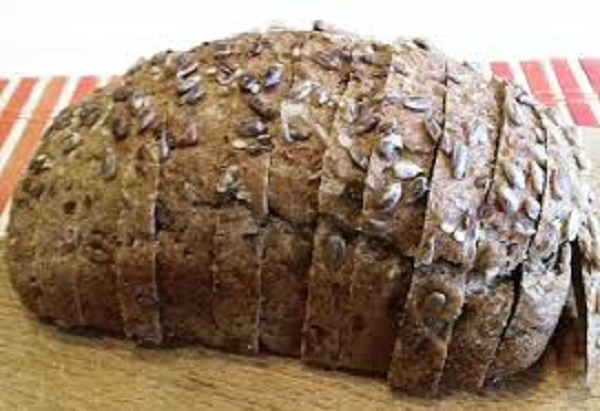Super Seed Bread Recipe (Keto, Low-Carb and Gluten-Free)