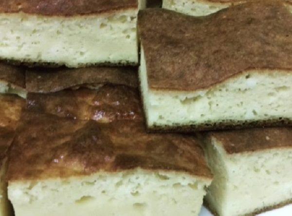 Coconut Flour Cornbread (Paleo and Gluten-Free Recipe)