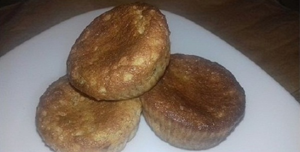 Dukan Muffins Perfect For All Stages! Very Simple and Healthy!