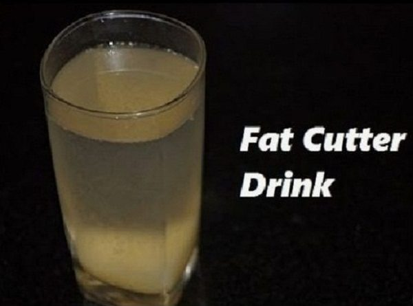 Fat Cutter Drink For Extreme Weight Loss