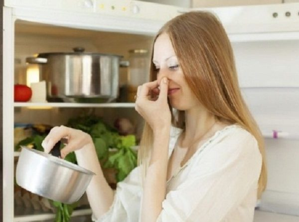 5 Inexpensive Tricks How To Remove Odors From The Refrigerator