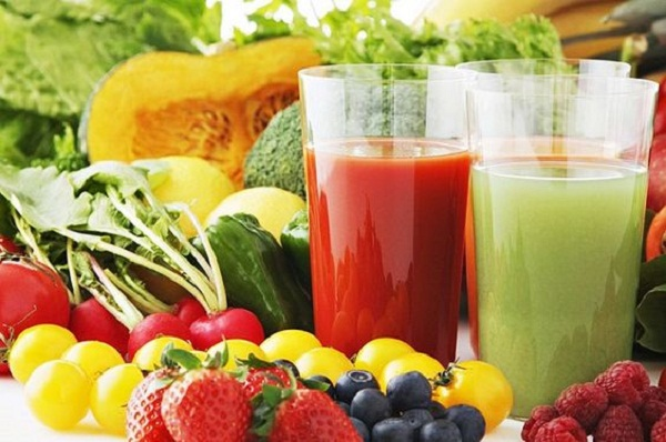 Cleansing Diet Will Cleanse Your Body From Toxin
