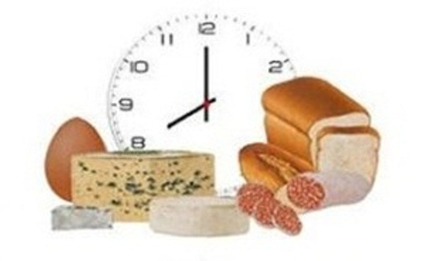 Chrono Diet! Eat Everything and Lose Weight In The Healthy Way