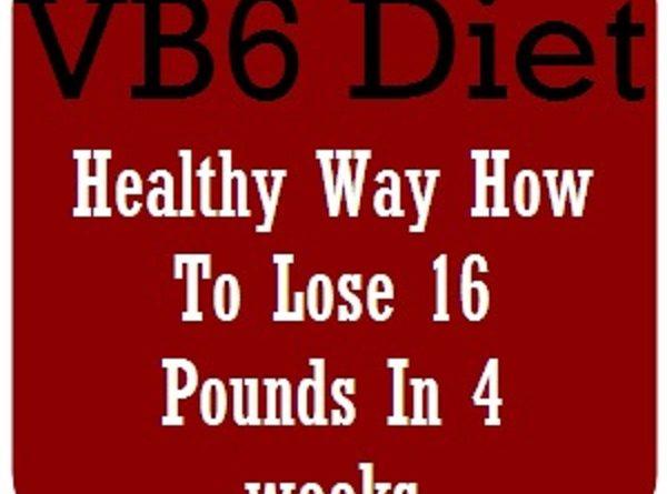 VB6 Diet
