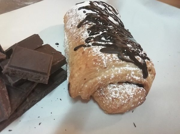 Croissants Recipe! Easy, Homemade, Chocolate Croissants
